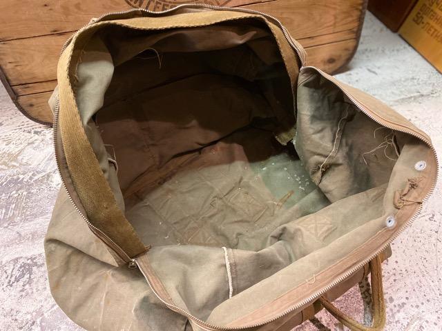 4月1日(水)マグネッツ大阪店、春ヴィンテージ入荷!!#2 U.S.Military Bag編!! Navy MusetteBag & Mark133 MOD2、M-432A!!_c0078587_2259556.jpg