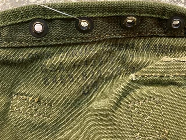 4月1日(水)マグネッツ大阪店、春ヴィンテージ入荷!!#2 U.S.Military Bag編!! Navy MusetteBag & Mark133 MOD2、M-432A!!_c0078587_2304269.jpg