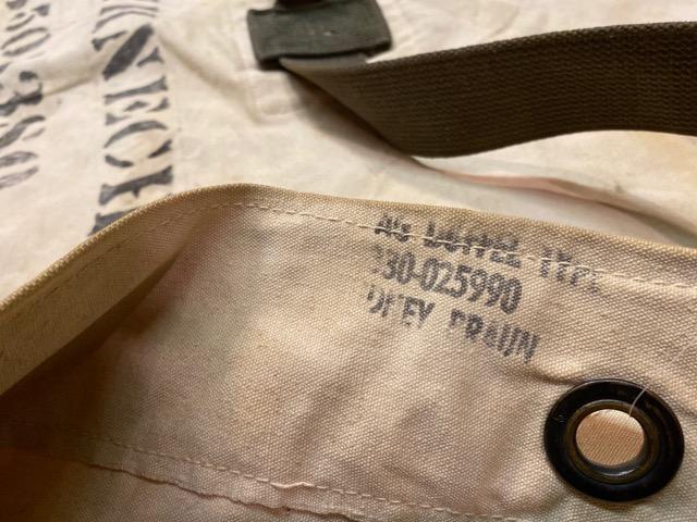 4月1日(水)マグネッツ大阪店、春ヴィンテージ入荷!!#2 U.S.Military Bag編!! Navy MusetteBag & Mark133 MOD2、M-432A!!_c0078587_23111291.jpg