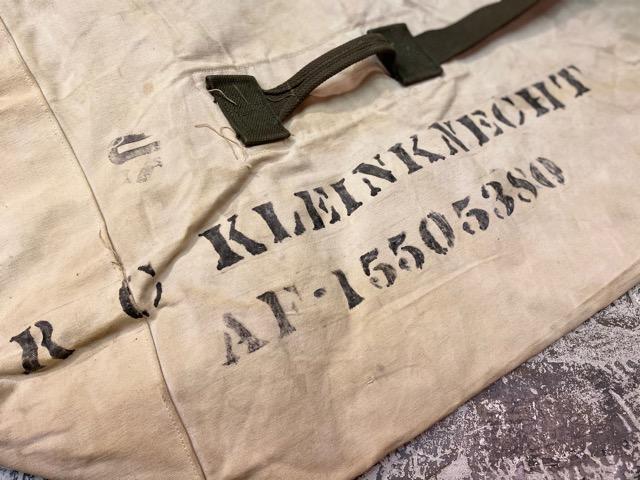 4月1日(水)マグネッツ大阪店、春ヴィンテージ入荷!!#2 U.S.Military Bag編!! Navy MusetteBag & Mark133 MOD2、M-432A!!_c0078587_23113392.jpg