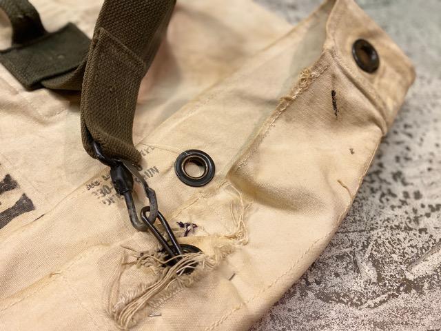 4月1日(水)マグネッツ大阪店、春ヴィンテージ入荷!!#2 U.S.Military Bag編!! Navy MusetteBag & Mark133 MOD2、M-432A!!_c0078587_231158100.jpg