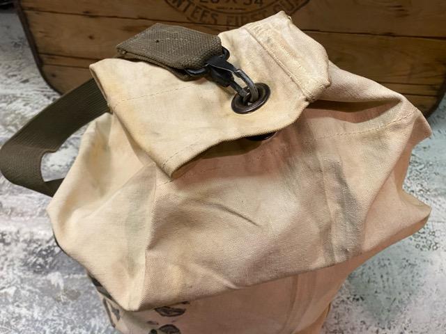 4月1日(水)マグネッツ大阪店、春ヴィンテージ入荷!!#2 U.S.Military Bag編!! Navy MusetteBag & Mark133 MOD2、M-432A!!_c0078587_23121632.jpg