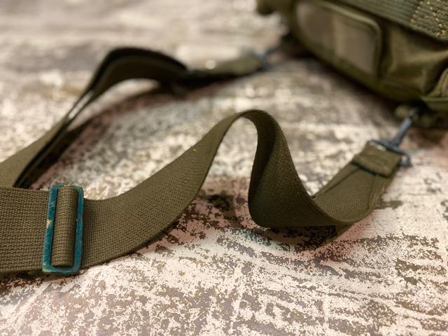 4月1日(水)マグネッツ大阪店、春ヴィンテージ入荷!!#2 U.S.Military Bag編!! Navy MusetteBag & Mark133 MOD2、M-432A!!_c0078587_2312786.jpg