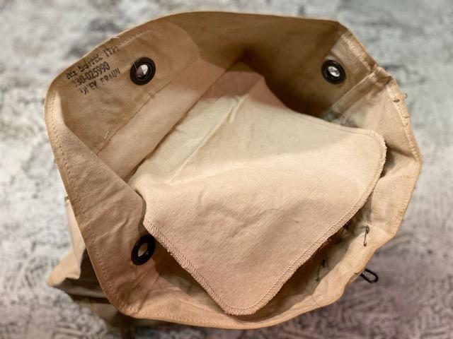 4月1日(水)マグネッツ大阪店、春ヴィンテージ入荷!!#2 U.S.Military Bag編!! Navy MusetteBag & Mark133 MOD2、M-432A!!_c0078587_2312841.jpg