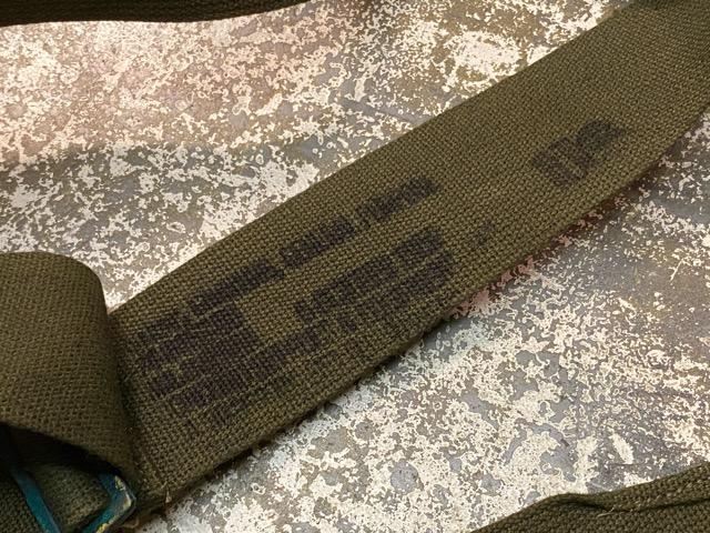 4月1日(水)マグネッツ大阪店、春ヴィンテージ入荷!!#2 U.S.Military Bag編!! Navy MusetteBag & Mark133 MOD2、M-432A!!_c0078587_2313619.jpg