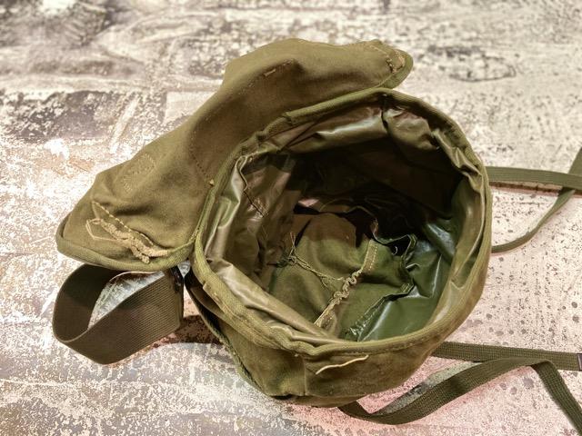 4月1日(水)マグネッツ大阪店、春ヴィンテージ入荷!!#2 U.S.Military Bag編!! Navy MusetteBag & Mark133 MOD2、M-432A!!_c0078587_2314811.jpg