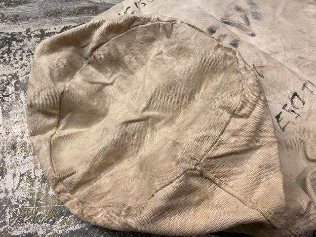 4月1日(水)マグネッツ大阪店、春ヴィンテージ入荷!!#2 U.S.Military Bag編!! Navy MusetteBag & Mark133 MOD2、M-432A!!_c0078587_23151812.jpg