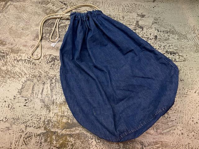 4月1日(水)マグネッツ大阪店、春ヴィンテージ入荷!!#2 U.S.Military Bag編!! Navy MusetteBag & Mark133 MOD2、M-432A!!_c0078587_2316182.jpg