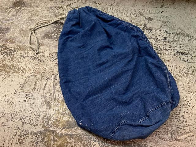 4月1日(水)マグネッツ大阪店、春ヴィンテージ入荷!!#2 U.S.Military Bag編!! Navy MusetteBag & Mark133 MOD2、M-432A!!_c0078587_23194771.jpg