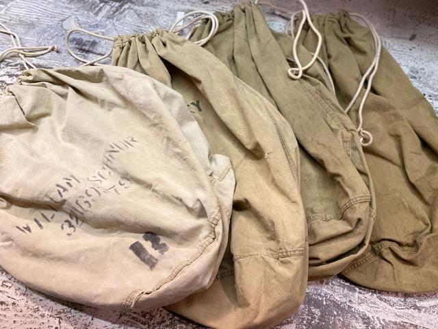 4月1日(水)マグネッツ大阪店、春ヴィンテージ入荷!!#2 U.S.Military Bag編!! Navy MusetteBag & Mark133 MOD2、M-432A!!_c0078587_23223919.jpg