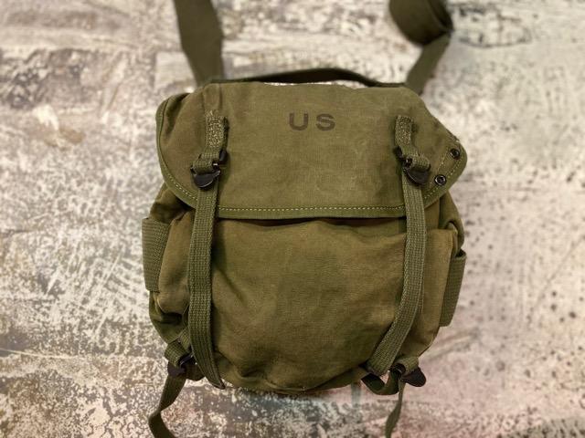 4月1日(水)マグネッツ大阪店、春ヴィンテージ入荷!!#2 U.S.Military Bag編!! Navy MusetteBag & Mark133 MOD2、M-432A!!_c0078587_2323687.jpg