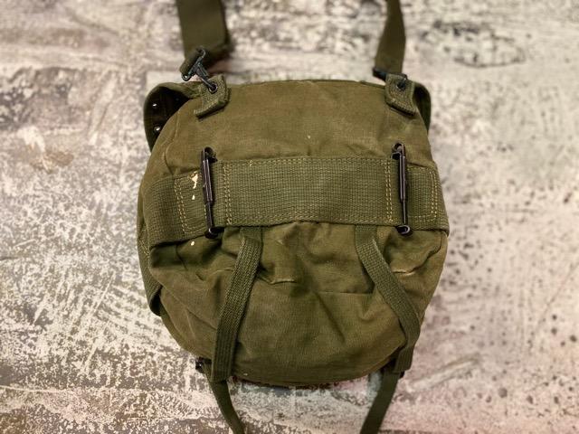 4月1日(水)マグネッツ大阪店、春ヴィンテージ入荷!!#2 U.S.Military Bag編!! Navy MusetteBag & Mark133 MOD2、M-432A!!_c0078587_2324791.jpg
