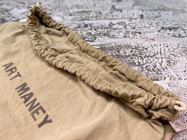 4月1日(水)マグネッツ大阪店、春ヴィンテージ入荷!!#2 U.S.Military Bag編!! Navy MusetteBag & Mark133 MOD2、M-432A!!_c0078587_23255148.jpg