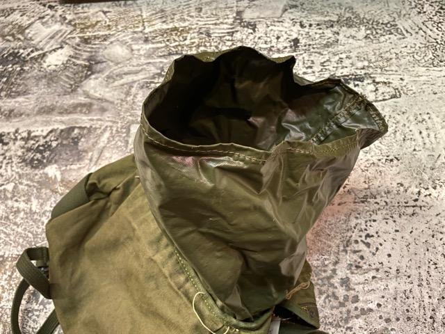 4月1日(水)マグネッツ大阪店、春ヴィンテージ入荷!!#2 U.S.Military Bag編!! Navy MusetteBag & Mark133 MOD2、M-432A!!_c0078587_232571.jpg