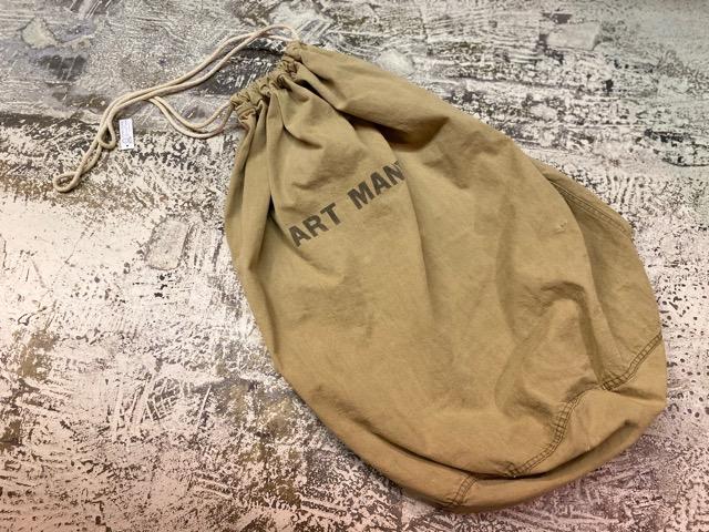 4月1日(水)マグネッツ大阪店、春ヴィンテージ入荷!!#2 U.S.Military Bag編!! Navy MusetteBag & Mark133 MOD2、M-432A!!_c0078587_23261129.jpg