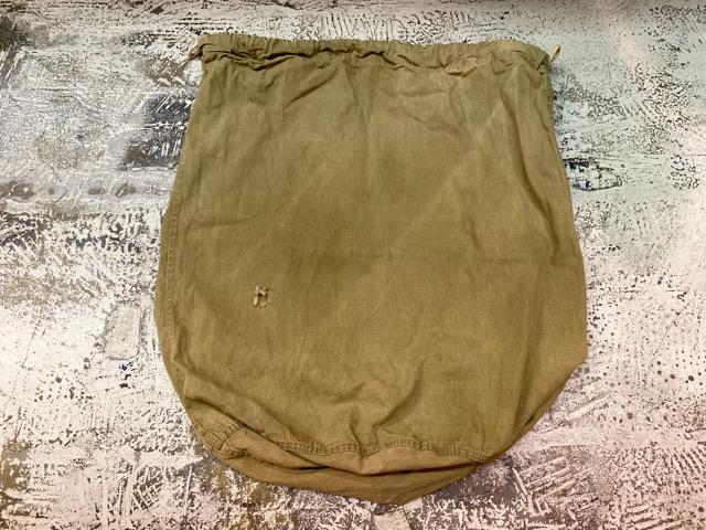 4月1日(水)マグネッツ大阪店、春ヴィンテージ入荷!!#2 U.S.Military Bag編!! Navy MusetteBag & Mark133 MOD2、M-432A!!_c0078587_2327116.jpg