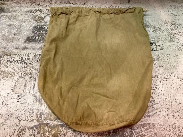4月1日(水)マグネッツ大阪店、春ヴィンテージ入荷!!#2 U.S.Military Bag編!! Navy MusetteBag & Mark133 MOD2、M-432A!!_c0078587_2327223.jpg