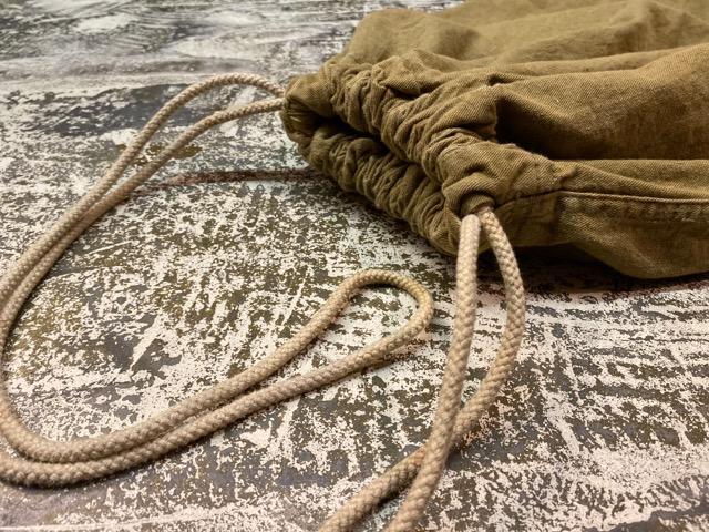 4月1日(水)マグネッツ大阪店、春ヴィンテージ入荷!!#2 U.S.Military Bag編!! Navy MusetteBag & Mark133 MOD2、M-432A!!_c0078587_23292543.jpg