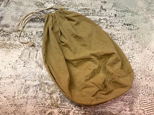 4月1日(水)マグネッツ大阪店、春ヴィンテージ入荷!!#2 U.S.Military Bag編!! Navy MusetteBag & Mark133 MOD2、M-432A!!_c0078587_23293364.jpg