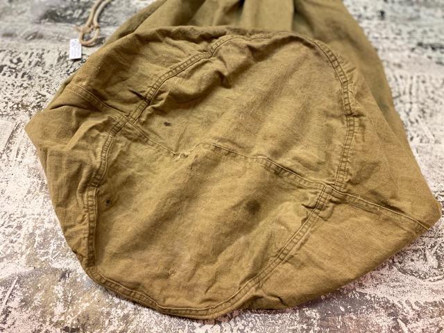 4月1日(水)マグネッツ大阪店、春ヴィンテージ入荷!!#2 U.S.Military Bag編!! Navy MusetteBag & Mark133 MOD2、M-432A!!_c0078587_2329688.jpg