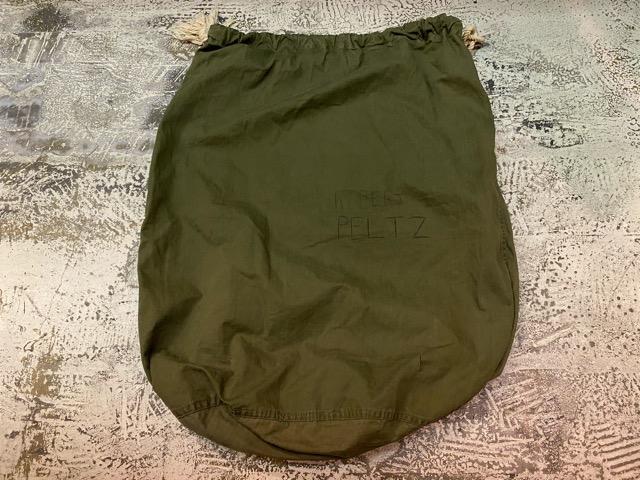 4月1日(水)マグネッツ大阪店、春ヴィンテージ入荷!!#2 U.S.Military Bag編!! Navy MusetteBag & Mark133 MOD2、M-432A!!_c0078587_23331070.jpg