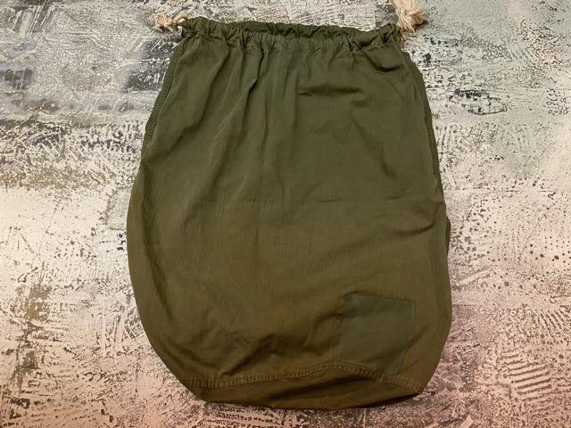 4月1日(水)マグネッツ大阪店、春ヴィンテージ入荷!!#2 U.S.Military Bag編!! Navy MusetteBag & Mark133 MOD2、M-432A!!_c0078587_23331931.jpg