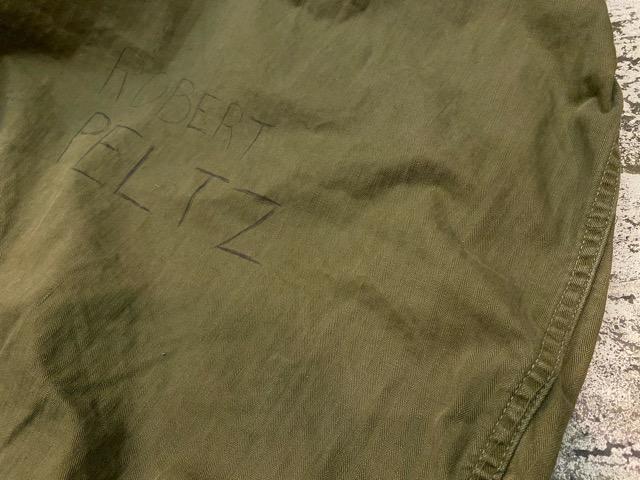 4月1日(水)マグネッツ大阪店、春ヴィンテージ入荷!!#2 U.S.Military Bag編!! Navy MusetteBag & Mark133 MOD2、M-432A!!_c0078587_23332849.jpg