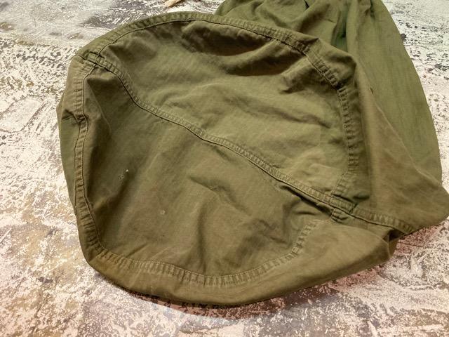 4月1日(水)マグネッツ大阪店、春ヴィンテージ入荷!!#2 U.S.Military Bag編!! Navy MusetteBag & Mark133 MOD2、M-432A!!_c0078587_23333748.jpg