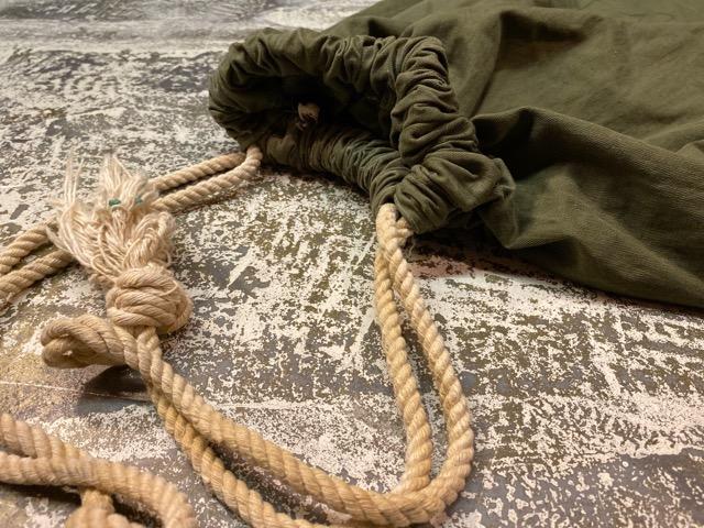 4月1日(水)マグネッツ大阪店、春ヴィンテージ入荷!!#2 U.S.Military Bag編!! Navy MusetteBag & Mark133 MOD2、M-432A!!_c0078587_23335499.jpg