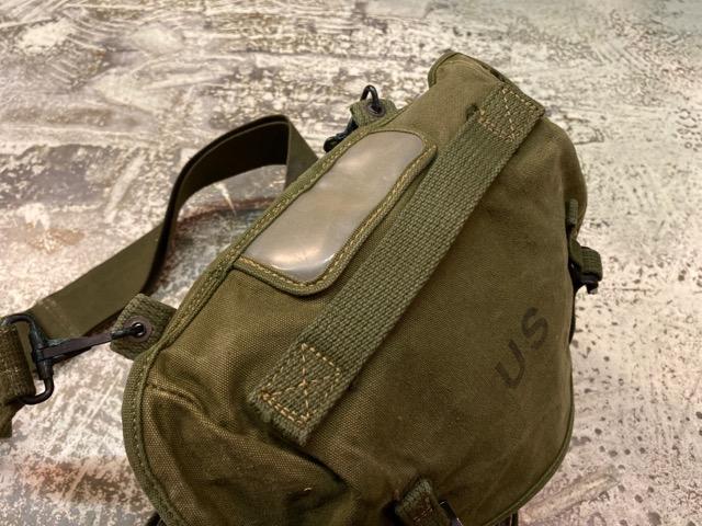 4月1日(水)マグネッツ大阪店、春ヴィンテージ入荷!!#2 U.S.Military Bag編!! Navy MusetteBag & Mark133 MOD2、M-432A!!_c0078587_2333553.jpg