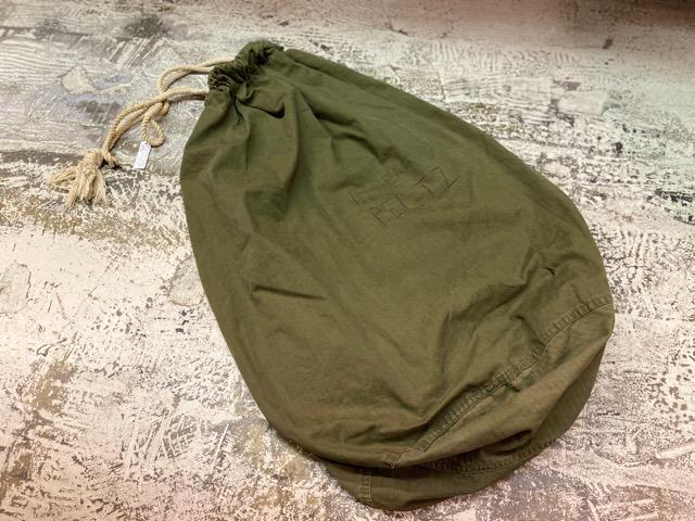 4月1日(水)マグネッツ大阪店、春ヴィンテージ入荷!!#2 U.S.Military Bag編!! Navy MusetteBag & Mark133 MOD2、M-432A!!_c0078587_2334618.jpg