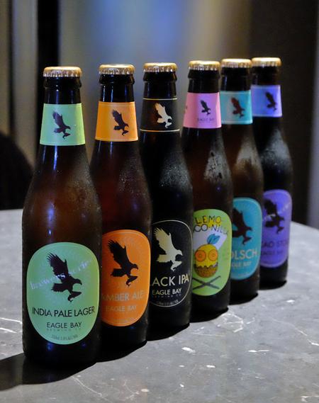 Perth2020♪ CullenとEagle Bay Breweryへ_f0179404_20103816.jpg