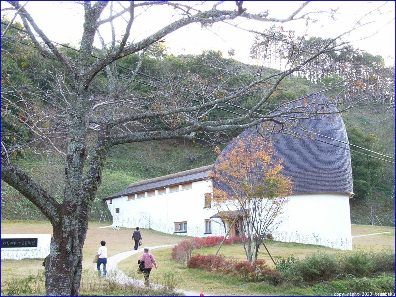ねむの木学園に思う_c0376508_10412769.jpg