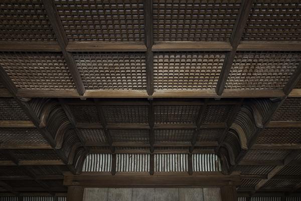 国宝建築155 金蓮寺 弥陀堂 (愛知県西尾市)_b0079116_12322599.jpg