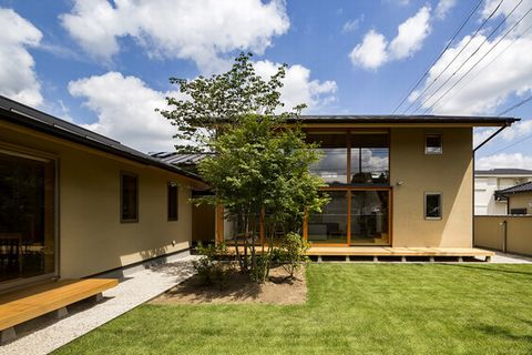 真岡のOMソーラーの家が「真岡市建築賞」を受賞しました_a0059217_16330860.jpg