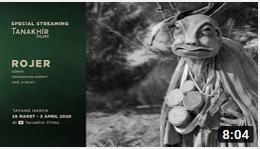 インドネシアの映画:Rojer 2015 Edwin監督 xPapermoon Puppet Theatre_a0054926_17555990.jpg
