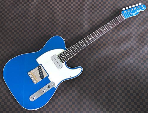 「Clear Blue MetallicのStandard-T」の3本目が完成です!_e0053731_16111588.jpeg
