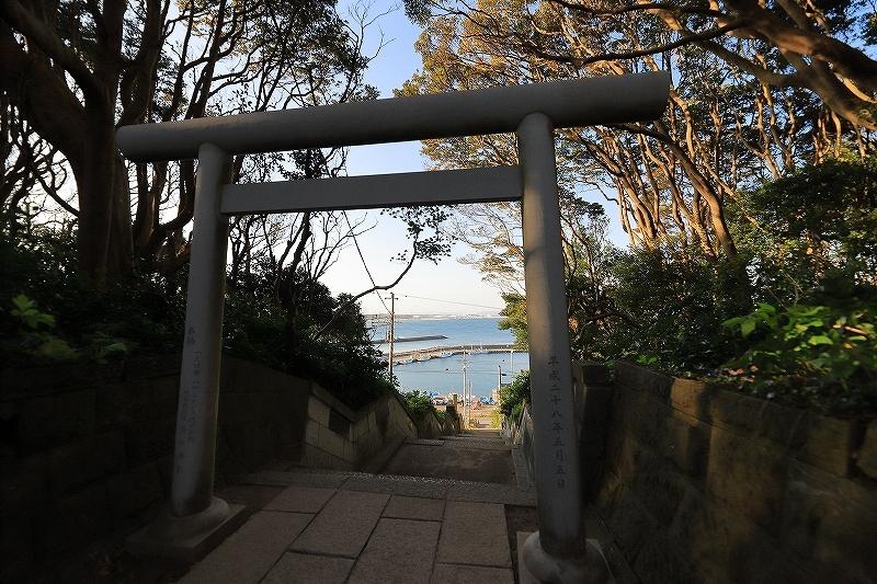 【酒列磯前神社】_f0348831_11094640.jpg