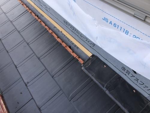 笛吹市 ブラックの屋根 其の四_b0242734_20105436.jpeg