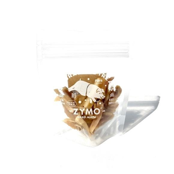 ZYMO  ザイモ 豚耳ジャーキー_d0217958_12153640.jpeg