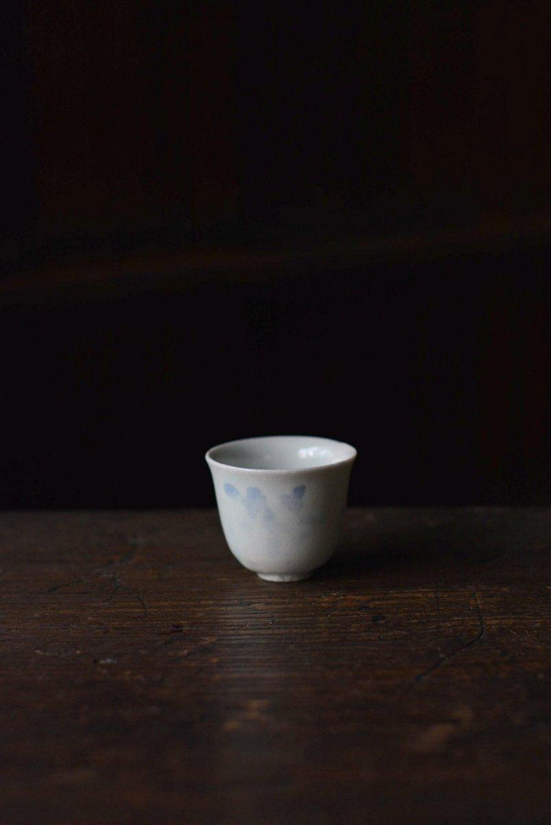 「山本亮平・ゆき展 古典のミニマリズム」8日目_d0087761_3575892.jpg