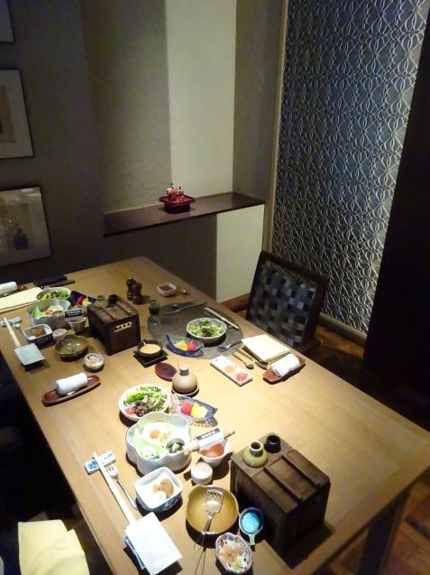 鬼怒川金谷ホテル (8) 朝食_b0405262_14533390.jpg