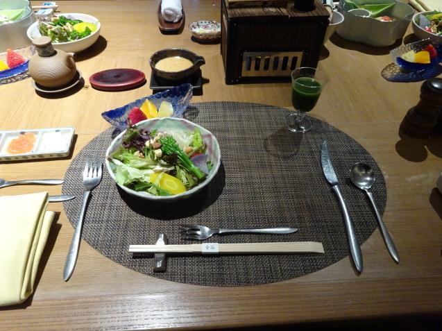 鬼怒川金谷ホテル (8) 朝食_b0405262_14535224.jpg