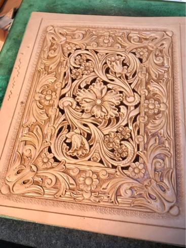 2020 Prescott Carving Contest 出品作品の製作過程(最終回)_a0228364_19425287.jpg
