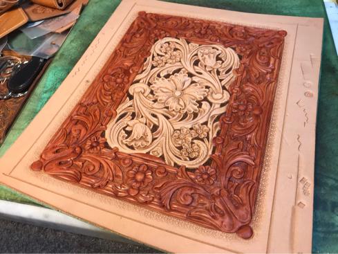 2020 Prescott Carving Contest 出品作品の製作過程(最終回)_a0228364_19425467.jpg
