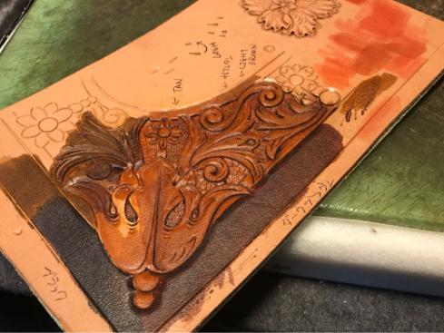 2020 Prescott Carving Contest 出品作品の製作過程(最終回)_a0228364_19465221.jpg