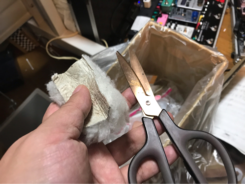 2020 Prescott Carving Contest 出品作品の製作過程(最終回)_a0228364_19510037.jpg