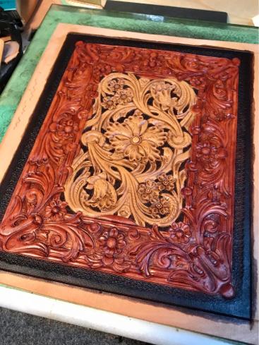 2020 Prescott Carving Contest 出品作品の製作過程(最終回)_a0228364_19510323.jpg