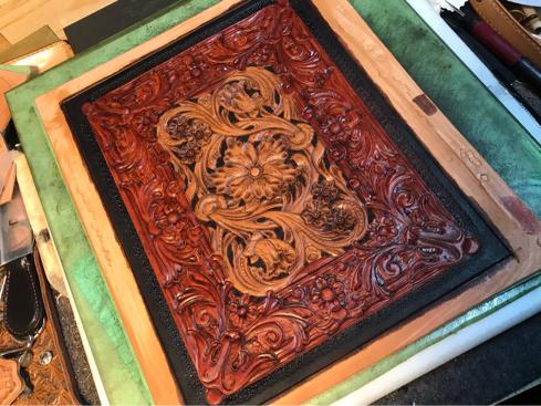 2020 Prescott Carving Contest 出品作品の製作過程(最終回)_a0228364_19510345.jpg
