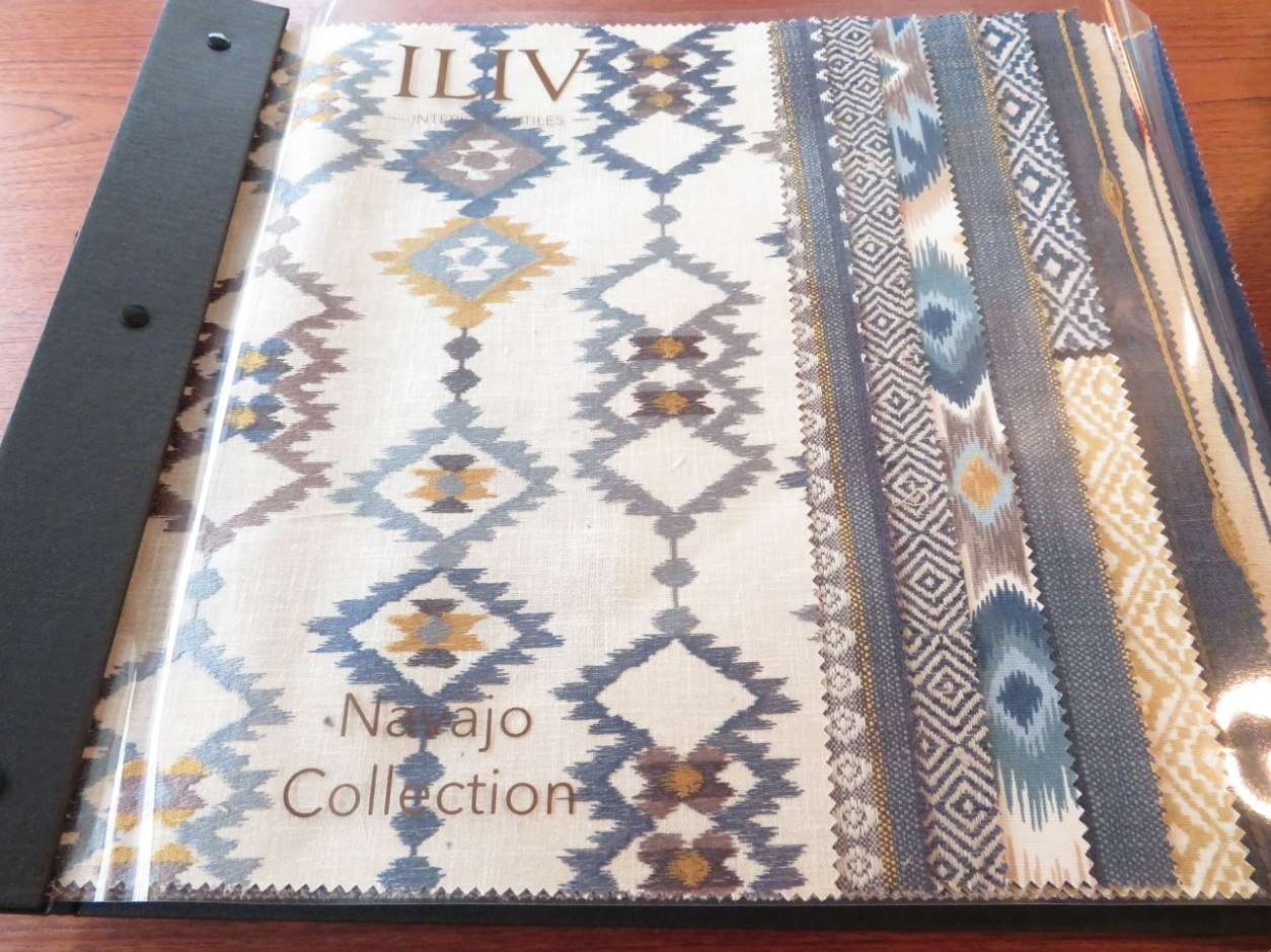 ILIV アイリヴ 『Navajo・ナバホ』コレクション クラーク&クラーク取扱店のブライト_c0157866_14205658.jpg